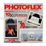 Photoflex CD-ROM with 26 Lighting Lessons
