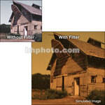"Tiffen 4 x 6"" 3 Sepia Solid Color Filter"