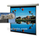"Draper 136004 Salara Plug & Play Front Projection Screen (84 x 84"")"
