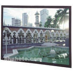 "Da-Lite 95578 Perm-Wall Fixed Frame Projection Screen (49 x 87"")"