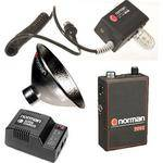 Norman 810797 200 Watt/Second Portable Battery Assembly Kit