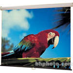 "Draper 207091 Luma Manual Projection Screen (31.75 x 56.5"")"