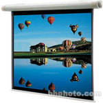"Draper Salara Electric Front Projection Screen (60 x 80"")"
