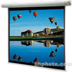 "Draper Salara Electric Front Projection Screen (31.75 x 56.5"")"