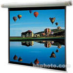 "Draper Salara Electric Front Projection Screen (45 x 80"")"
