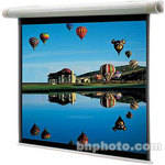 "Draper Salara Electric Front Projection Screen (52 x 92"")"