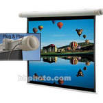 "Draper 136120 Salara Plug & Play Front Projection Screen (52 x 92"")"