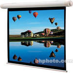 "Draper 137040 Salara/M Manual Projection Screen (72 x 96"")"