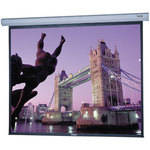"Da-Lite 96391 Large Cosmopolitan Electrol  Motorized Projection Screen (106 x 188"")"