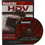 Vortex Media DVD: HandsOn HDV - A Complete Guide to the HVR-Z1U and HDR-FX1 Camcorders
