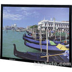 "Da-Lite 96529 Perm-Wall Fixed Frame Projection Screen (40.5 x 72"")"