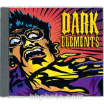 Sound Ideas Dark Elements - Production Elements Sound Effects Library (Download)