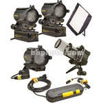 Dedolight Master Traveler 4-Light Kit