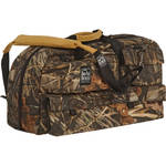 Porta Brace CTC-3 Traveler Camera Case (Camouflage Advantage)