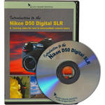 Blue Crane Digital DVD: Introduction to the Nikon D50 Digital SLR