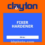 Clayton Fixer Hardener - 64 Oz