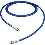 Pro Co Sound S/PDIF RCA Male to RCA Male Patch Cable - 10'
