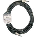 "Pro Co Sound StageMaster Z-Force 1/4"" to 1/4"" Speaker Cable (16 Gauge) - 50'"