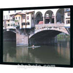 "Da-Lite 97523 Imager Fixed Frame Front Projection Screen (37.5 x 88"")"