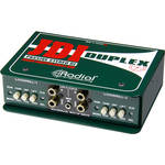 Radial Engineering JDI Duplex Direct Box