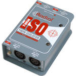 Radial Engineering Twin-Iso Balanced Line Isolator
