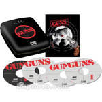 Sound Ideas Sample CD: Guns