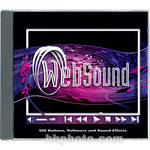 Sound Ideas WebSound Sound Effects Library (Download)