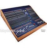 TL Audio M-4 Tube Console - 16-Channel Recording Console with Tube Preamplifiers
