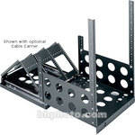 Middle Atlantic Steel Rack Rotating Sliding