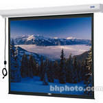 "Da-Lite Designer Cinema Projection Screen - 60 x 80"" - Matte White"