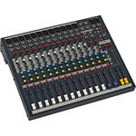 Soundcraft EPM 12 - 12 Mono + 2 Stereo Audio Console