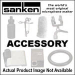 Sanken SC-532 5-Pin XLR Female to Dual 3-Pin XLR Male Adapter Y-Cable (1')