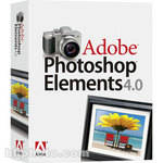 Adobe Photoshop Elements 4.0 for Macintosh