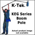 K-Tek KEG-60 Avalon Series Graphite Boompole (Uncabled)