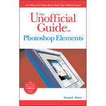 Wiley Publications Book: The Unofficial Guide to Photoshop Elements 4