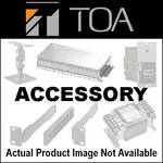 Toa Electronics Windscreen for WM-4300 and WM-5320 Lapel Microphones