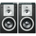 "JBL MONITOR Venue Series 2-Way, 5"" Bookshelf Speaker - Pair (Black)"