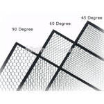 Kino Flo Honeycomb Louver for VistaBeam 600 - 90 Degrees