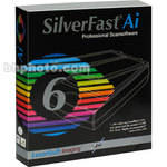 LaserSoft Imaging SilverFast Ai Scan/Image Optimization Software for Canon CanoScan 9950F Scanner