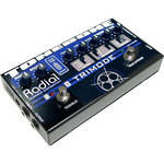 Radial Engineering Tonebone Trimode 3-Channel Tube Distortion Pedal