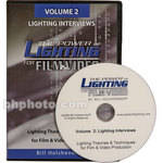 Chimera DVD: Lighting Interviews, Volume 2