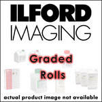 "Ilford Ilfospeed RC Digital Paper - .44M - Pearl - 51"" x 98' Roll"