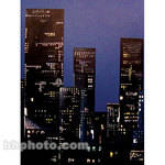 Studio Dynamics Canvas Scenic Background (9 x 12', City at Night )