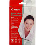 "Canon SG-201 Photo Paper Plus Semi-Gloss (4 x 6"", 50 Sheets)"