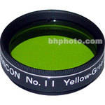 "Lumicon Yellow-Green #11 1.25"" Filter"