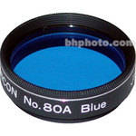 "Lumicon Blue #80A 1.25"" Color Conversion Filter"