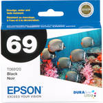 Epson 69 Black Ink Cartridge