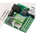 Draper MC1 Motor Control Board for Low Voltage Switch (LVC-S), Model 121086