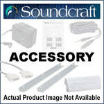 Soundcraft Rack-mount Kit for MPM 12