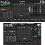 Serato Rane Series Dynamics Plug-In - Additional License for Owners of Rane Series Dynamics